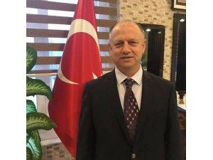 Kaymakam Çorumluoğlu Ramazan Bayramı'nı kutladı