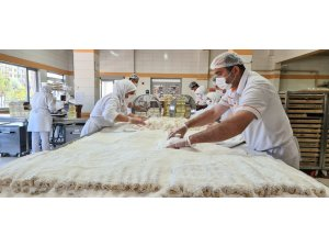 Safranbolu lokumu online satış ile üretimlerini sürdürüyor