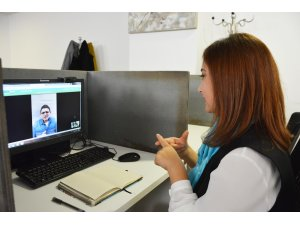 Müşteri hizmetlerinde işaret diliyle iletişim dönemi