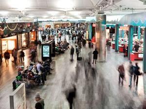 Atatürk Havalimanı'ndaki sorun çözüldü