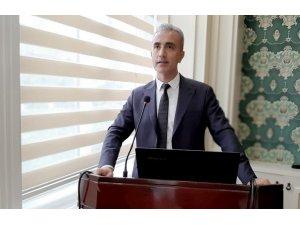Müdür Çelik, Ramazan Bayramını kutladı