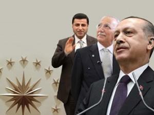 İhsanoğlu sosyal medyada Erdoğan'ı geçti