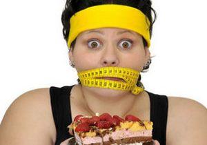 Genç kadınlarda obezite daha çok