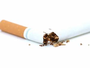 Sigara yasağına yeni boyut