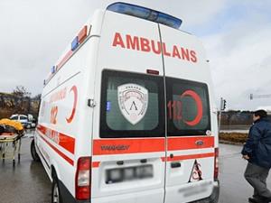 Ankara'da Otobüs Yayaların Arasına Daldı: 2 Ölü 5 Yaralı