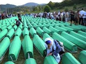 175 Srebrenitsa şehidi  toprağa verildi