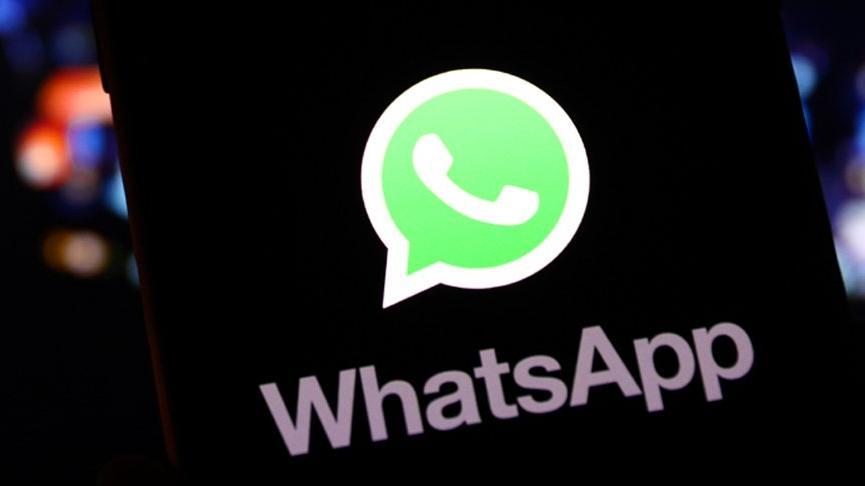 Kritik süreçle ilgili WhatsApp'tan açıklama geldi