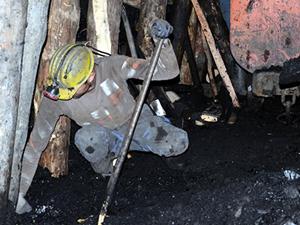 Balıkesir madende toprak kayması: 2 ölü ve yaralılar var