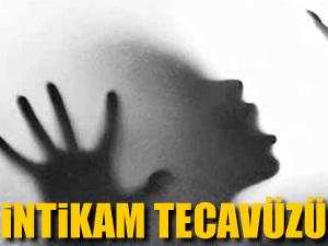 İhtiyar heyeti onayıyla intikam tecavüzü
