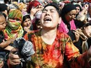 Uygur Türklerinin Ramazan Çilesi !