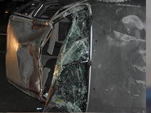 Uşak'taki trafik kazanıda ölen polis memuru