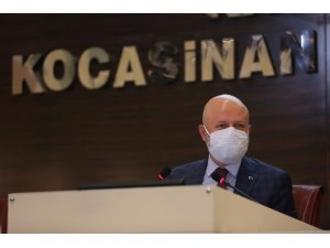 Başkan Çolakbayrakdar'dan 'Tarıma Dayalı Organize Sanayi Bölgesi' müjdesi