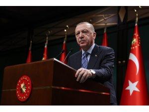 Cumhurbaşkanı Erdoğan hububat ve çay alım fiyatlarını açıkladı