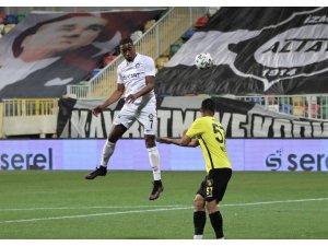 TFF 1. Lig Play-Off: Altay: 3 - İstanbulspor: 2 (Maç Sonucu)