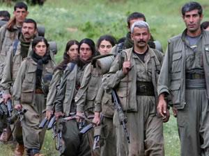 PKK'dan AK Parti'ye çok sert IŞİD uyarısı