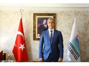 Başkan Oktay'dan '19 Mayıs' mesajı