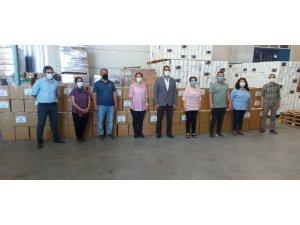 CHP Ortaca'dan 'gıda desteği' ve 'danışmalık hizmeti'