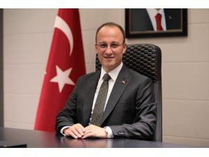 Pamukkale Belediye Başkanı Örki'den 19 Mayıs mesajı