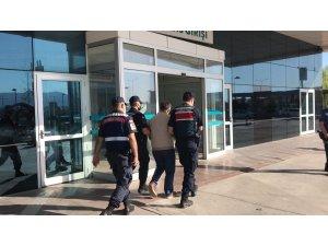 Balıkesir merkezli 8 ilde 13 şahsa PKK/KCK operasyonu