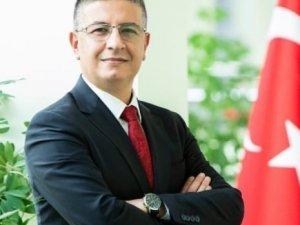 BAÜN Rektörü Kuş'tan Cumhurbaşkanı Erdoğan'a teşekkür