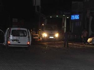 AKP'li Belediye Başkanına silahlı saldırı!