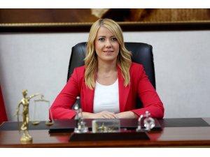 Merkezefendi Belediye Başkanı Şeniz Doğan'dan 19 Mayıs mesajı