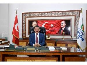 Başkan Gürkan'dan 19 Mayıs mesajı