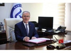 Rektör Uzun'dan 19 Mayıs mesajı