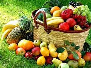 Antalya'da yaş meyve ve sebze fiyatları
