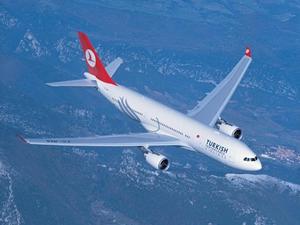Libya'ya uçak seferleri iptal !