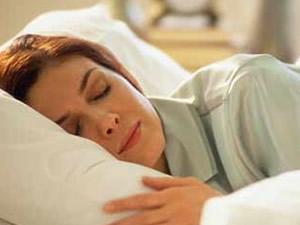 Düzenli uyku, orucu kolaylaştırıyor