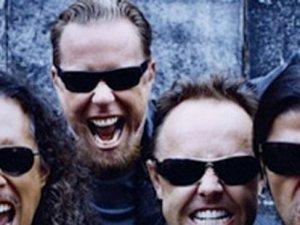 Metallica İstanbuluları çoşturdu