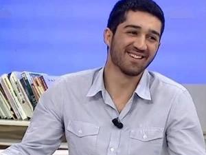 Nihat Hoca'nın oğlu kavga çıkardı