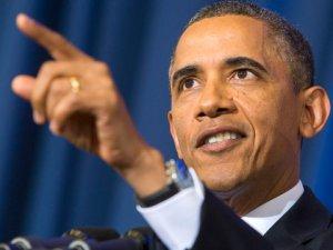 Başkan Obama'dan ataşkese destek