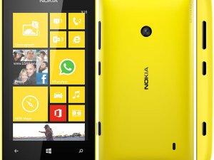 Microsoft'un en çok satan akıllı telefonu