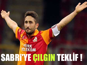 Sabri Sarıoğlu'na Adana Demirspor  teklifi