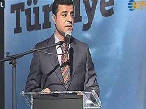 """""""Ben Cumhurbaşkanı seçilirsem Allah Başbakan Erdoğan'ın yardımcısı olsun"""""""