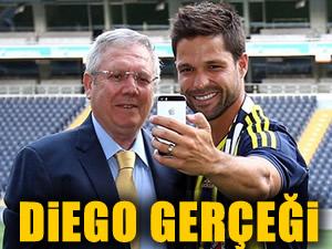 İşte Diego gerçeği: 5 milyon Euro!