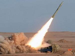 Lübnan'da roket salıdırısı