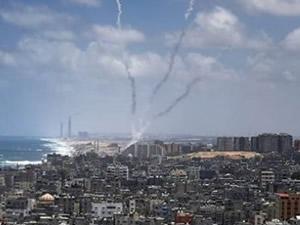 Gazze'ye yönelik saldırılar yeniden başladı