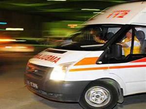 Ağrı'da trafik kazası: 1 ölü
