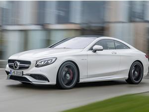 Mercedes-Benz S65 AMG Coupe resmen tanıtıldı