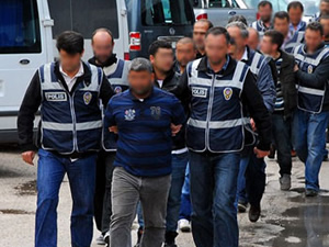 KCK Davası'nda 23 kişi tahliye edildi