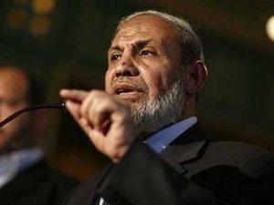 İsrail, Hamas liderinin evini füzeyle vurdu