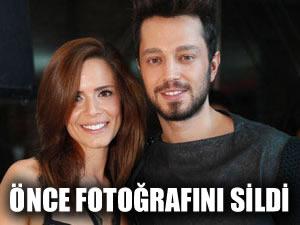 Murat Boz, Eliz Sakuçoğlu'nu sildi !