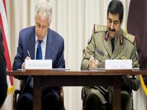 Katar 'dan 11 milyar dolarlık silah anlaşması