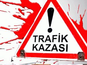 Trabzon'da feci kaza, 3 ölü !