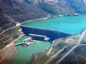 İstanbul barajının son durumu