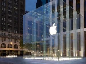 İkinci Apple Store da İstanbul'da olacak