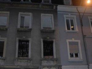 Fransa'da bir türk aile yok oldu